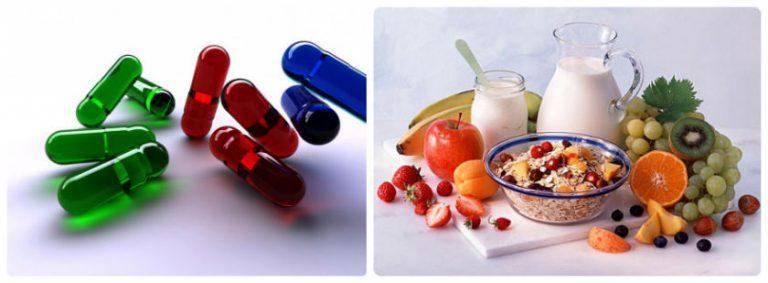 Как укрепить иммунитет после антибиотиков