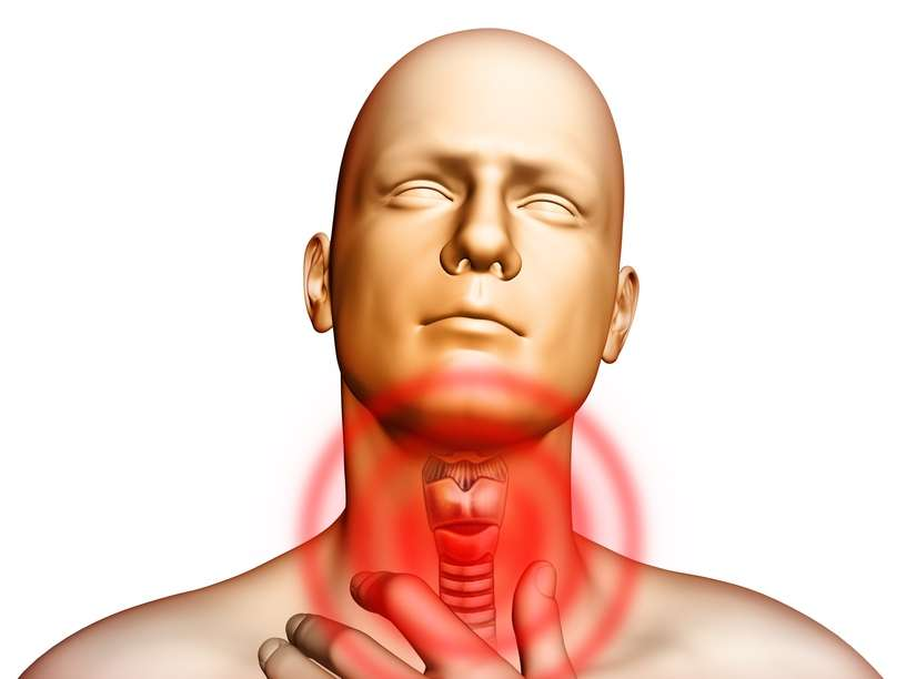 Lechenie laringita u vzroslih