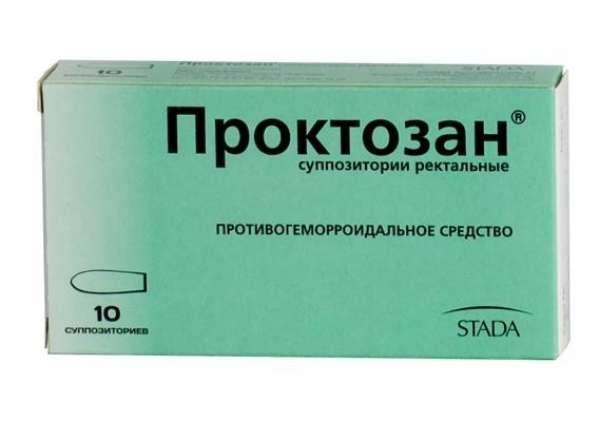 Proktozan