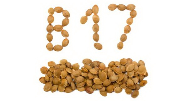Deficit i pereizbytok vitamina V17 v organizme