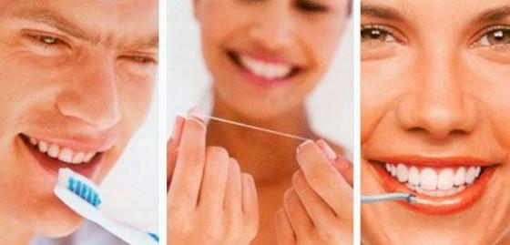 Metody profilaktiki zubnogo naleta