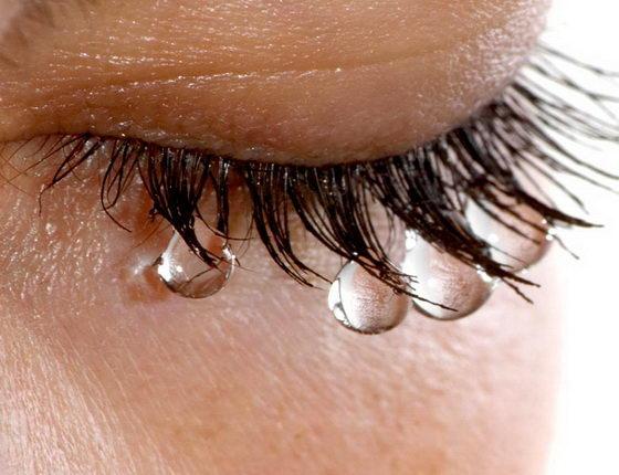 Simptomy slezotochivosti glaz