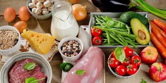 Produkty, kotorye pomogut pri saharnom diabete