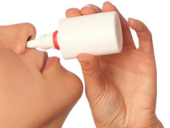 Медпрепараты для лечения носового кровотечения