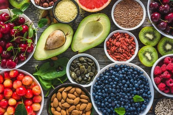 Kak mozhno uvelichit' kolichestvo antioksidantov v organizme?